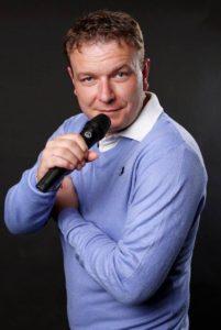 DJ na svatby Petr Berka